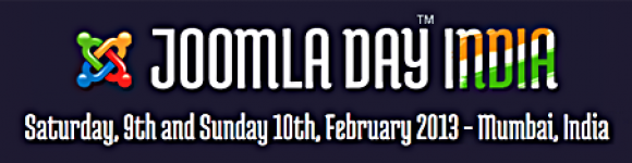 Why should you attend Joomla Day India 2013?