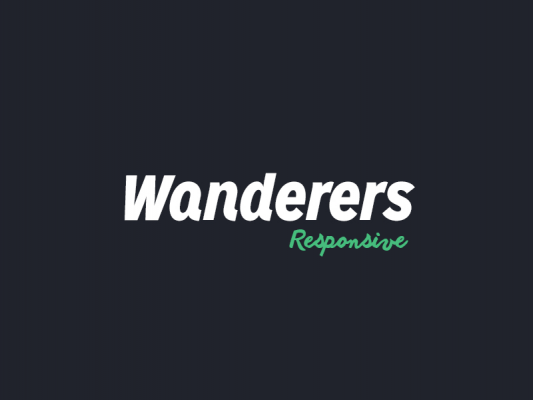 Wanderers - The Responsive look