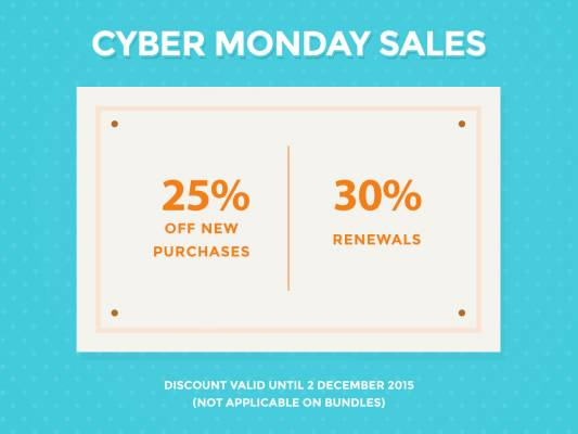 Extended Cyber Monday Deals