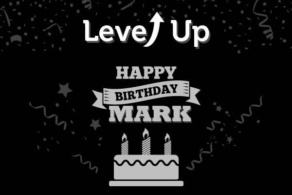 Happy Mark Day