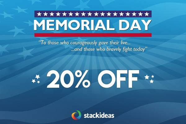 Memorial Day: To honor our fallen heroes